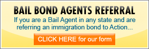 Bail Bond Agents Referral Form